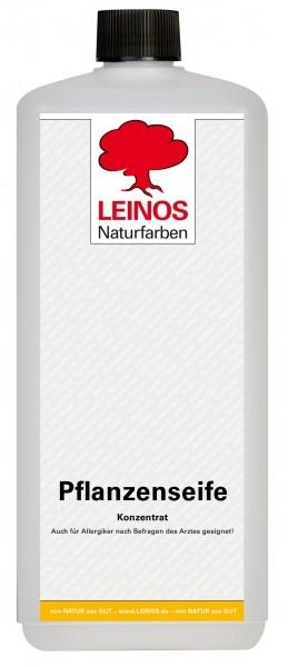 Leinos Pflanzenseife 930